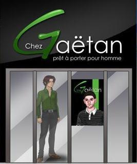 Chez Nine / Chez Gaëtan